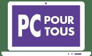 pcpourtous Logo