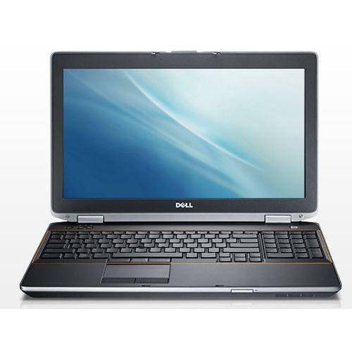 E6520 Dell Latitude 15,6″ 8Go Core i5 SSD – batterie neuve – Prix d'origine 1650€