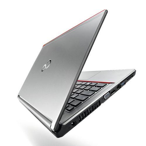 e754 Lifebook Fujitsu Ultrabook 15″ 8Go Core i5-4210m SSD Win10 – Prix d'origine 1700€