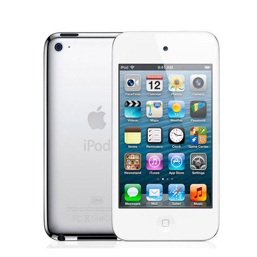 ipod touch 4 apple 32gb d bloqu tout op rateur garantie 6 mois pcpourtous. Black Bedroom Furniture Sets. Home Design Ideas