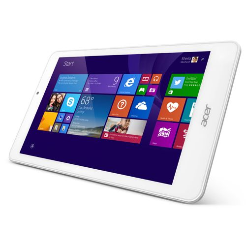 Iconia Tab 8 Tablette tactile Acer 32 Go IPS