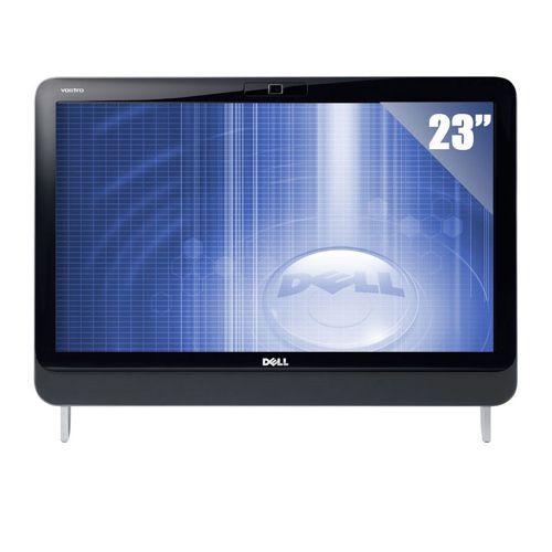 Vostro 360 Dell 23″ FullHD AIO Core i3 8Go 1To – prix d'origine 890€
