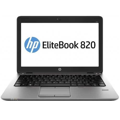 820 G2 12,5″ Hp EliteBook Core i5-5300u 8go 180 SSD batterie 6h – Prix d'origine 1190€