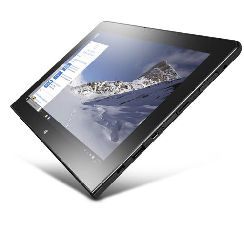 Lenovo ThinkPad Tablet 10″ IPS FullHD 128 go SSD Win10 – Prix d'origine 900€