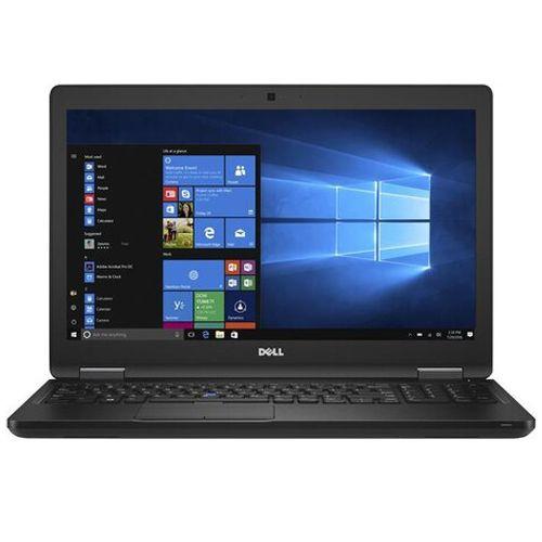 3510 DELL Precision 15,6″ IPS Full HD i7-6820hq 16Go Ram 512go SSD – FirePro 2Go – batterie 6H – Prix d'origine 2600€