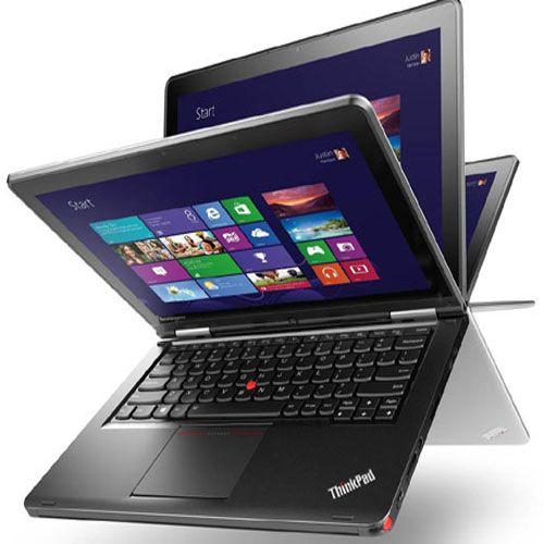 Yoga Thinkpad Tablette PC Lenovo 12,5″ IPS FullHD Core i7-4600u 8Go ram 256 SSD – Prix d'origine 1700€
