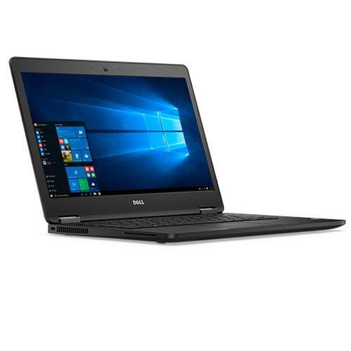 E7270 Latitude Dell Ultrabook 12,5″ Full HD  Core i5-6300u 8Go 256Go SSD – batterie 6h – Prix d'origine 1200€