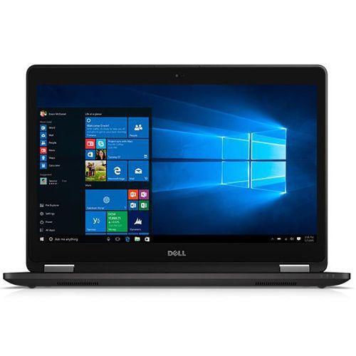 E7470 Latitude Dell Ultrabook Full HD Core i5-6300u 8Go 256Go SSD – batterie 7h – Prix d'origine 1390€