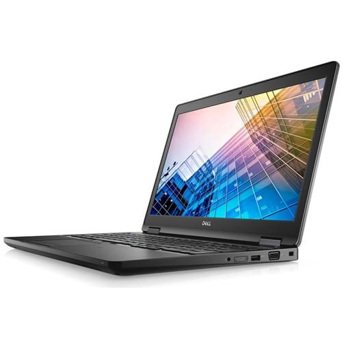 5491 14″ Tactile Latitude Dell Ultrabook Core i5-8400H 16Go 256Go SSD – Nvidia 2Go – batterie 4h – Prix d'origine 1590€