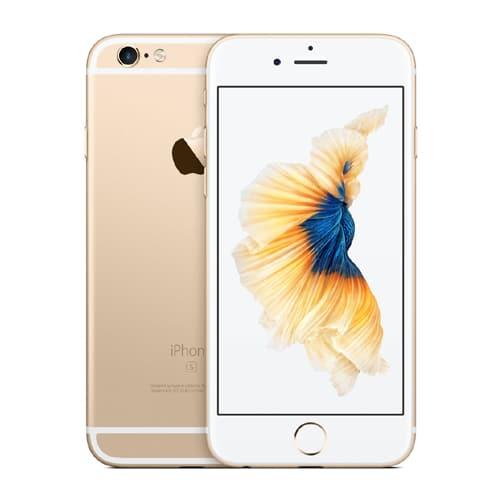 iPhone 6s 64 Go – Or – Débloqué  – TRES BON ÉTAT – garantie 6 mois