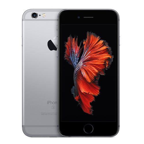 iPhone 6s 64 Go – Gris sidéral – Débloqué  – TRES BON ÉTAT – garantie 6 mois
