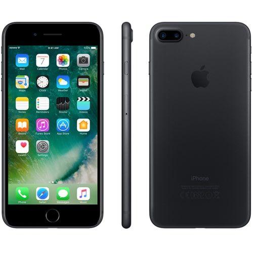 iPhone 7 32 Go – Noir – Débloqué  – Excellent ÉTAT – garantie 6 mois